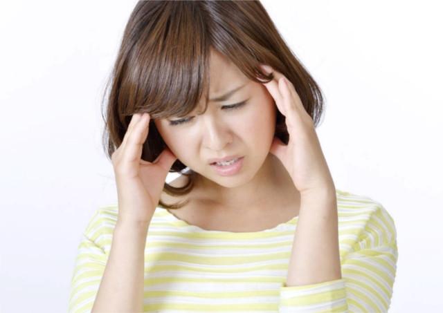 肩こりの原因である「筋肉の緊張」が頭痛を引き起こす!?